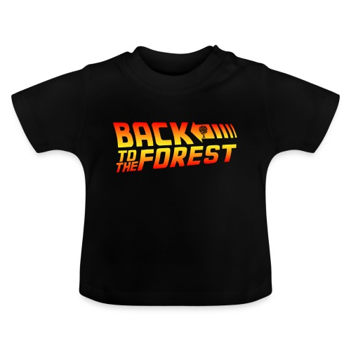 Back To The Forest - Baby T-Shirt