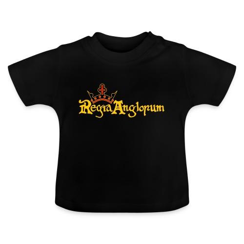 Regia Banner Yellow - Baby T-Shirt