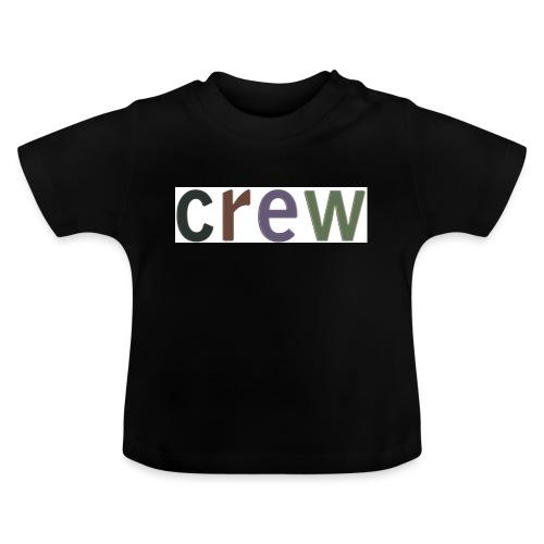 factor10crew - Baby T-shirt