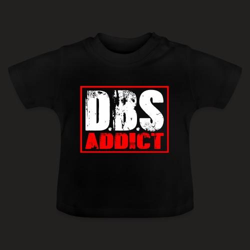 dbs.png - Baby T-Shirt