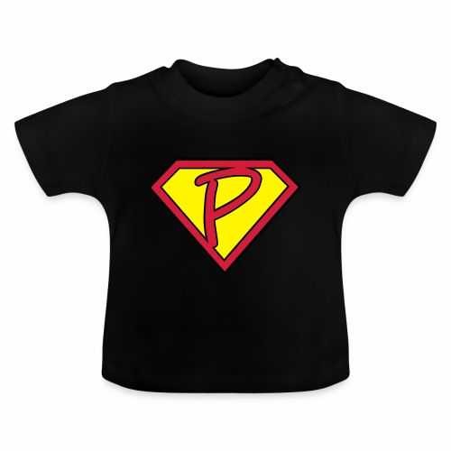 superp 2 - Baby T-Shirt