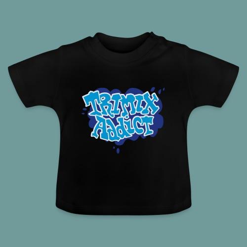 TRIMIX_small - T-shirt Bébé