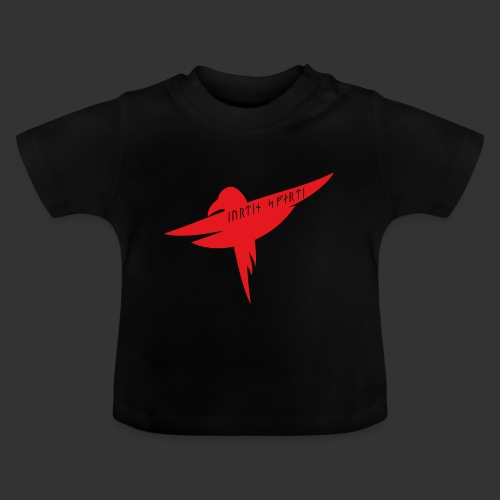 Raven Red - Baby T-Shirt