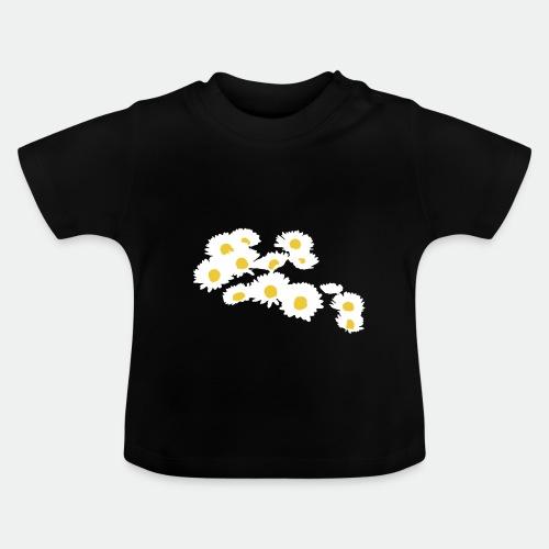 Spring Season Daisies - Baby T-Shirt