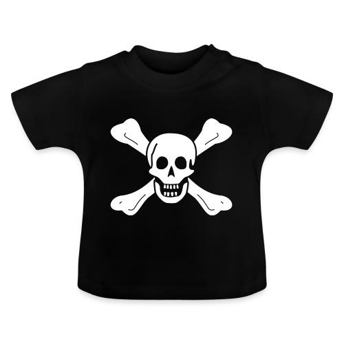 Richard Worley Flag - T-shirt Bébé