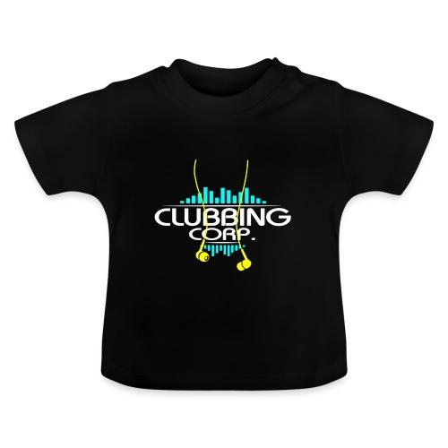 Clubbing Corp. by Florian VIRIOT - T-shirt Bébé
