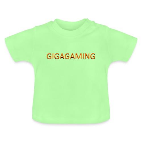 GIGAGAMING - Baby T-shirt