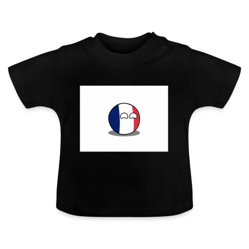 France Simple - T-shirt Bébé