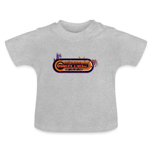 004 - Camiseta bebé