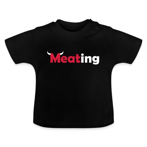 Meating Bull - Baby T-Shirt