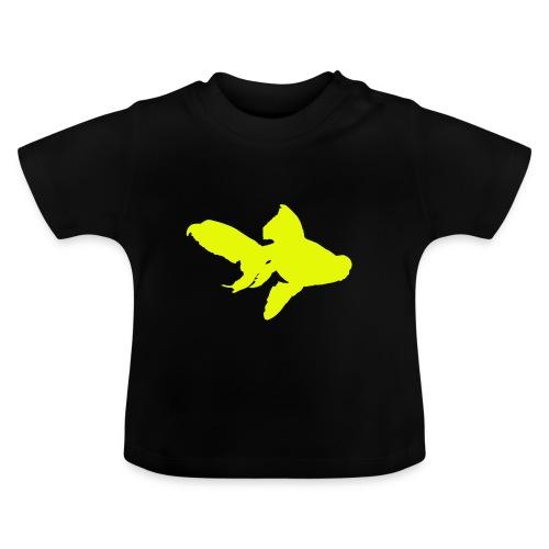 black moor - Maglietta per neonato