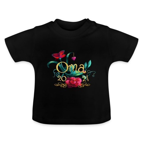 Oma 2021 - Baby T-Shirt