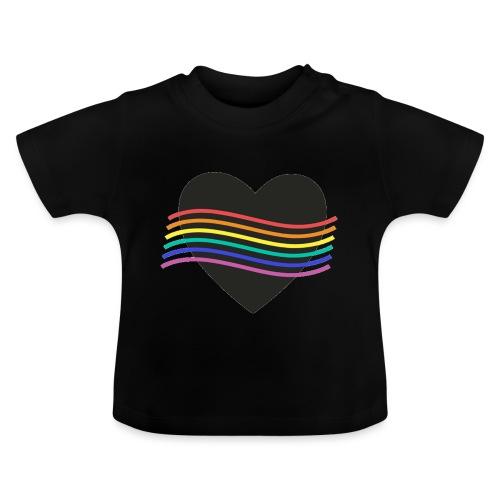 PROUD HEART - Baby T-Shirt