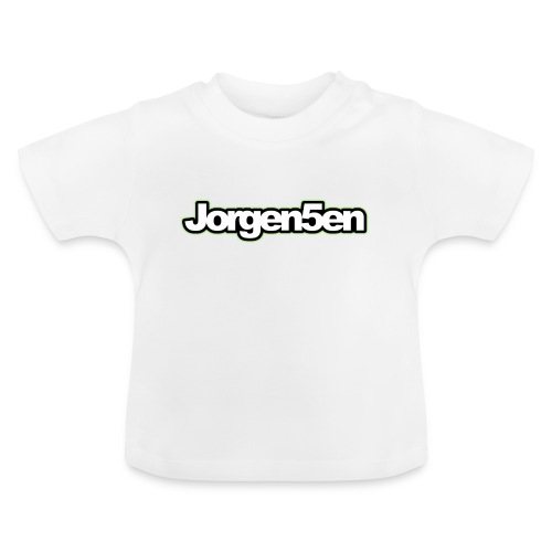 tshirt - Baby T-shirt