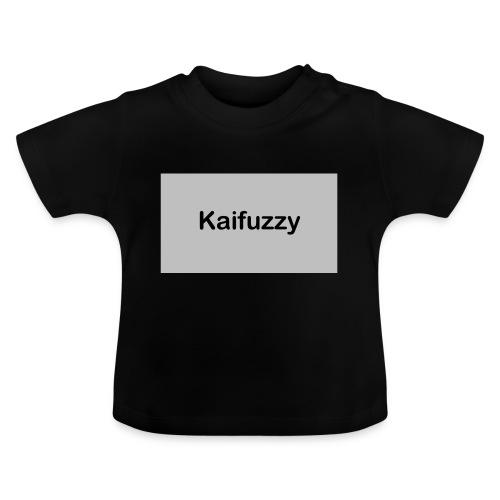 kids kaifuzzy shirts - Baby T-Shirt