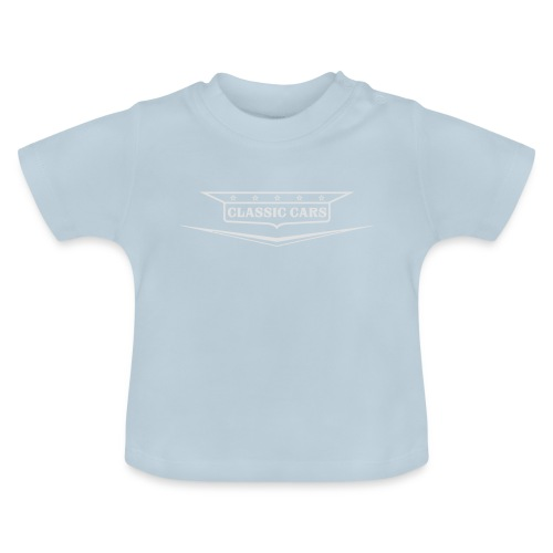 Classic Cars - Baby T-Shirt