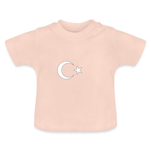 Turquie - T-shirt Bébé