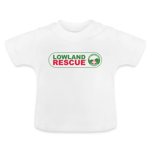 HANTSAR lozenge - Baby T-Shirt