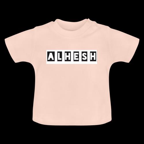 04131CD3 20A7 475D 94E9 CD80DF3D1589 - Baby T-Shirt