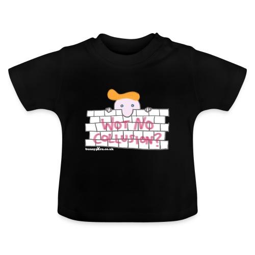 Trump's Wall - Baby T-Shirt