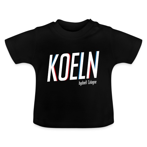 Koeln Basic - Baby T-Shirt