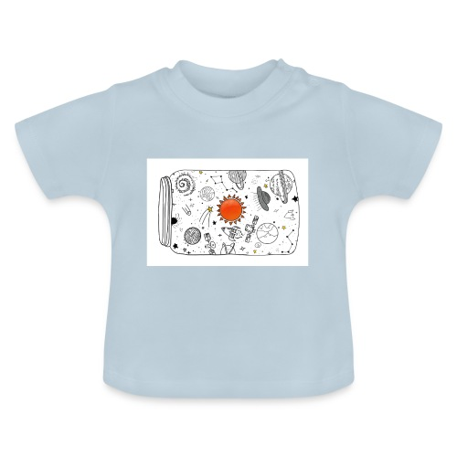 cosmos - Baby T-Shirt