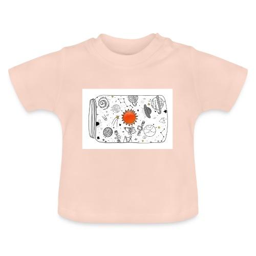 cosmos - Baby T-Shirt