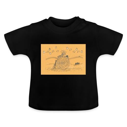 201412 affiche Spreadshirt 14 - T-shirt Bébé