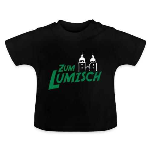 Zum Lumisch - Baby T-Shirt