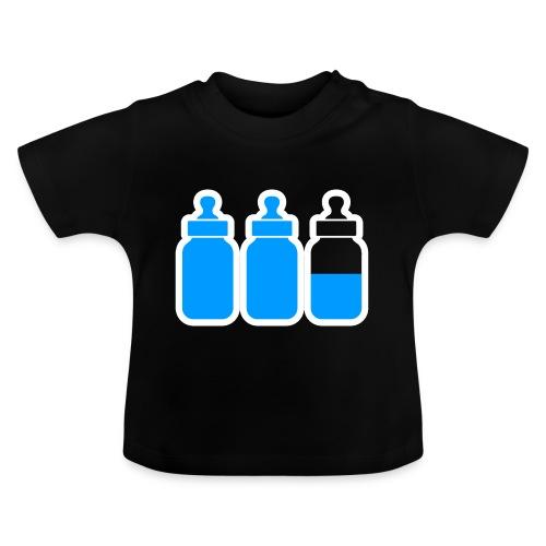 Bib Health Bar 4 - T-shirt Bébé