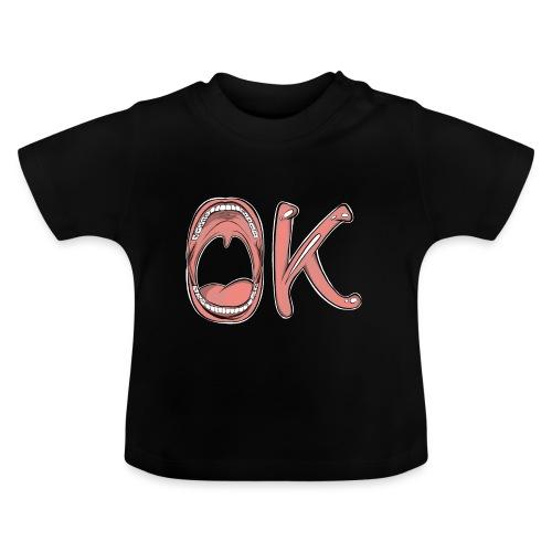 OK - T-shirt Bébé