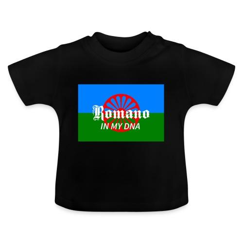 flaglennyinmydna - Baby-T-shirt