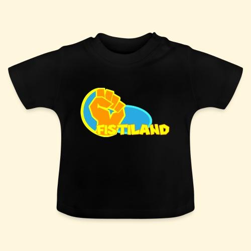 FISTILAND en couleur - T-shirt Bébé