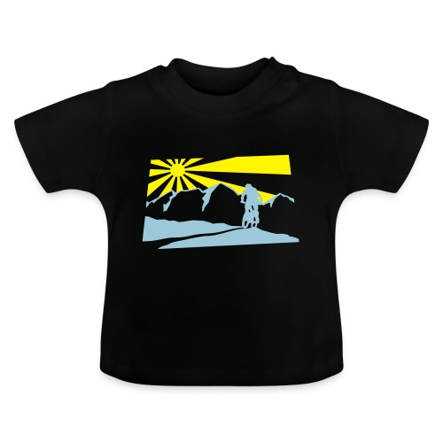 Epic Trail 2014 - Baby T-Shirt