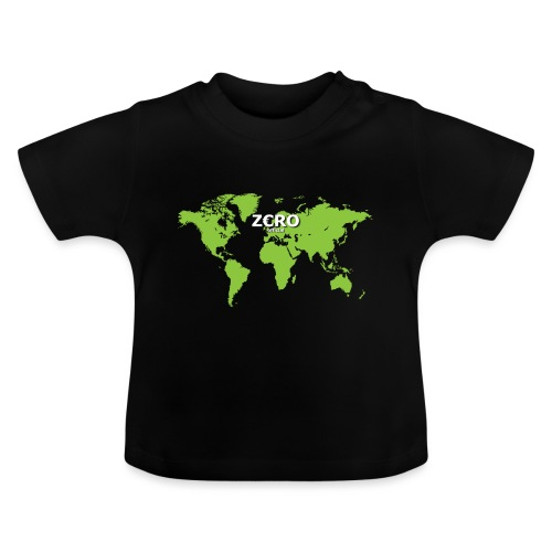 World Z€RO official - Baby T-Shirt