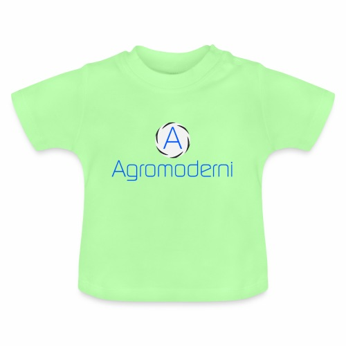Logo png - Maglietta per neonato