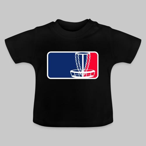 Disc golf - Vauvan t-paita
