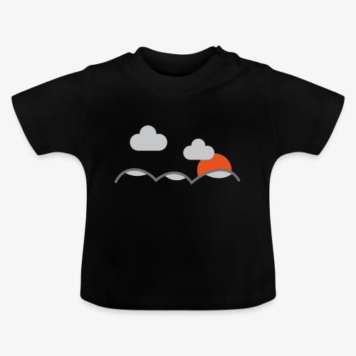 Berg & Moln - Baby-T-shirt