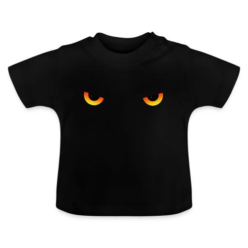 Augen feurig - Baby T-Shirt