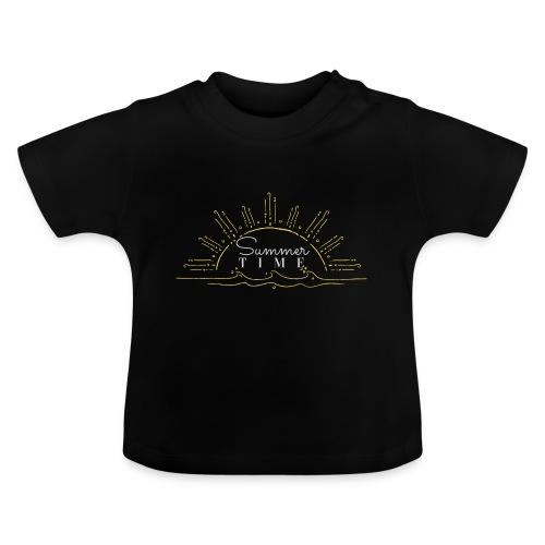 Summertime - Baby T-Shirt