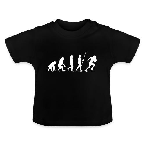 Evolution - Baby T-Shirt