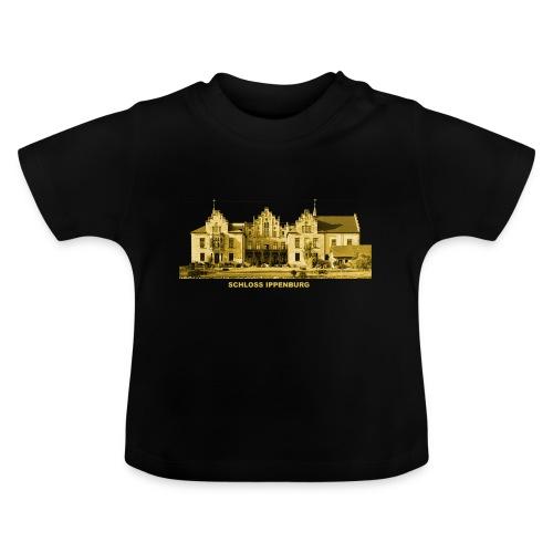 Ippenburg Schloss Adelswohnsitz Bad Essen - Baby T-Shirt