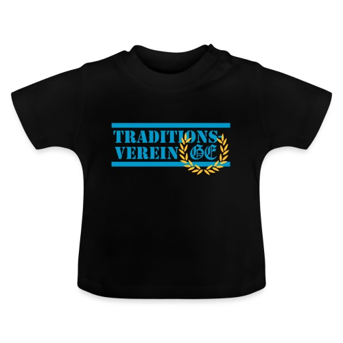 Traditionsverein - Baby T-Shirt