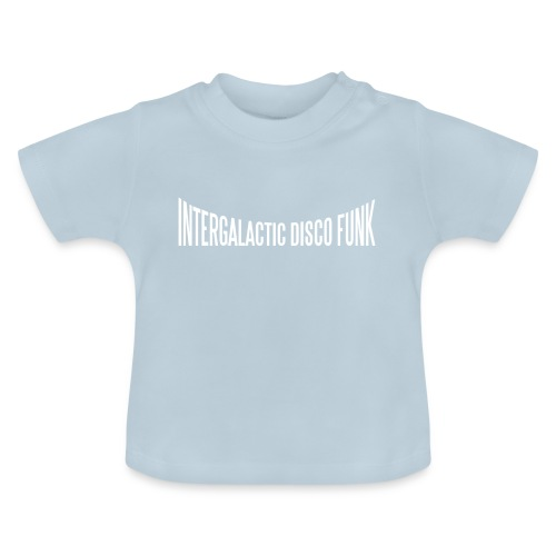 igdf - Baby T-shirt