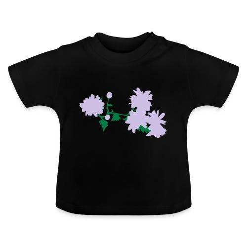 Blumen - Baby T-Shirt