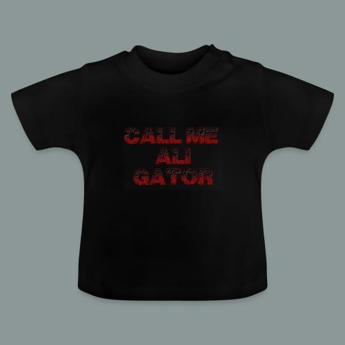 aligator - Baby T-Shirt