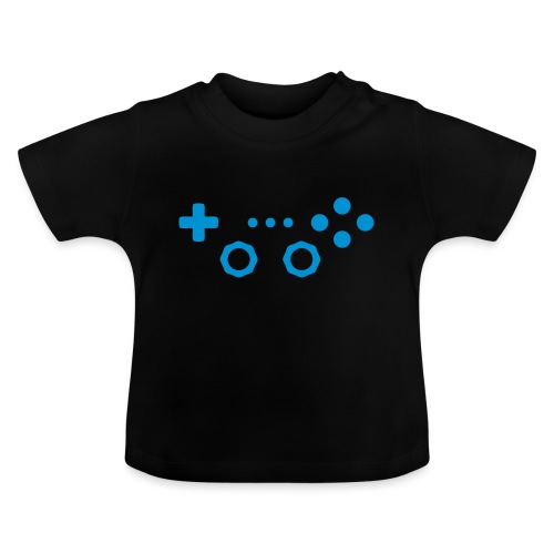Classic Gaming Controller - Baby T-Shirt