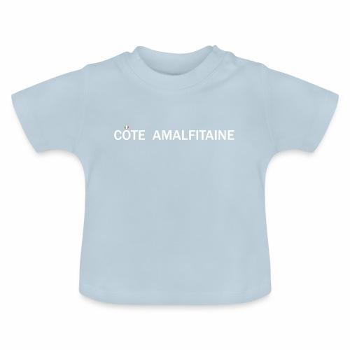 Côte Amalfitaine - T-shirt Bébé