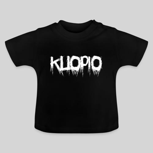 Kuopio - Vauvan t-paita