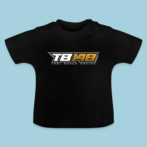 Tobi Logo Grau - Baby T-Shirt